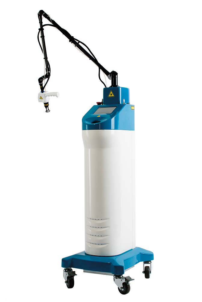 Laser frakcyjny CO2 UltraFrax 800